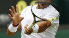 Rafael Nadal (AP Photo)