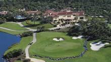 Old Palms Golf Club (Buffalo Communications)