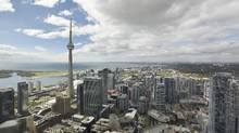 Global Cities Initiative is helping metropolitan areas leverage their assets to grow their economies, create jobs and strengthen international connections and competitiveness. (Fred Lum/The Globe and Mail)