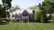 Elegant Luxury Home (Hillary Fox)