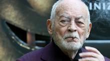Dino De Laurentiis in 2007 (Getty Images)
