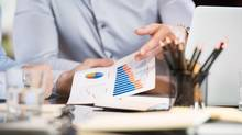 Managing a stock portfolio requires a fair bit of knowledge and emotional discipline and many beginners can get overwhelmed, leading to costly mistakes. (Getty Images/iStockphoto)