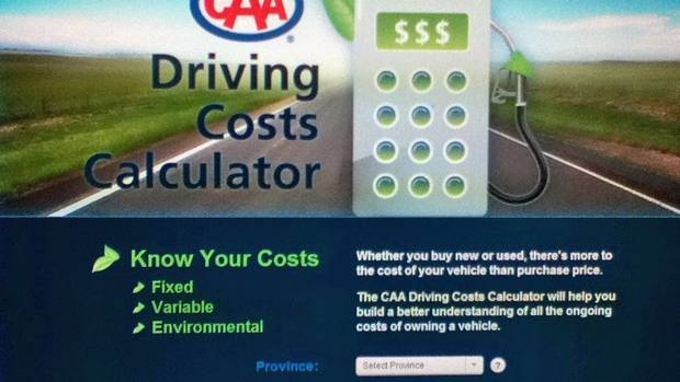 How much does car insurance cost in canada 14