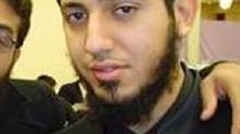 Zakaria Amara is seen in this undated photo. Amara, 20, from the Toronto suburb of Mississauga, was one of the 17 men arrested June 2, 2006 in what Canadian police and security officials describe as a home-grown terrorist ring that planned to target landmarks in Ottawa and Toronto. (REUTERS)