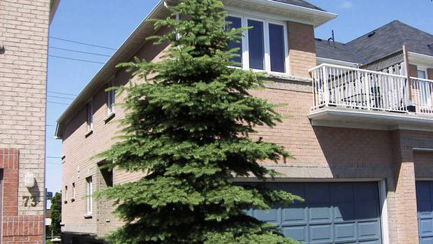 <p>This semi-detached home in the Toronto suburb of Scarborough was bought newly built in 2000 for $236,000 and sold last year for $400,000. Owner Valia Petrov said she spent $10,000 on renovations to the 1,900-square-foot home before selling. I has four large bedrooms, three bathrooms, and a 25x86-foot lot.</p>