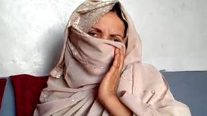Homaira is a 40-year-old optimist and mother of five who lives for her children -- she's one of the women from Kandahar interviewed for the Globe and Mail's six-part