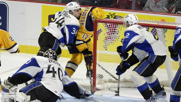 CHL: Erie Otters Beat Saint John Sea Dogs To Set Up OHL Matchup For Memorial Cup