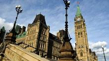 The Conservative government hopes to add more seats in the House of Commons for Ontario, British Columbia, Albert and Quebec. (Sean Kilpatrick/THE CANADIAN PRESS)