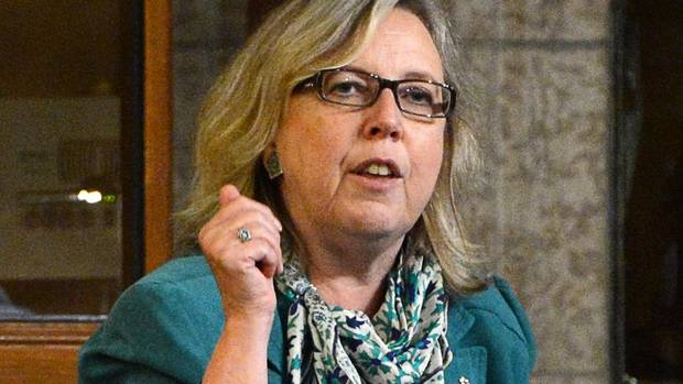 10: Elizabeth May – Green Party Leader Elizabeth May just squeezed into the list in 2012, even though her Google search volume is down over previous years. Canadians sought the most information about her in October, 2008, when she first burst on to the federal scene in a debate with the other party leaders, and May, 2011, when she finally won a seat in the House of Commons. Not surprisingly, most of her searches originated in B.C., especially around Victoria, near where she holds her seat. (Sean Kilpatrick/THE CANADIAN PRESS)