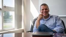 Neovasc CEO Alexei Marko (Dean Kalyan)