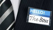 Interim CEOs are seen as the product of poor succession planning.