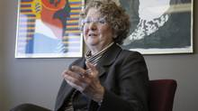 Once Ethics Commissioner Mary Dawson has completed the interviews, she will decide whether a full-scale investigation is required into Liberal Party fundraisers. (Patrick Doyle/Bloomberg)