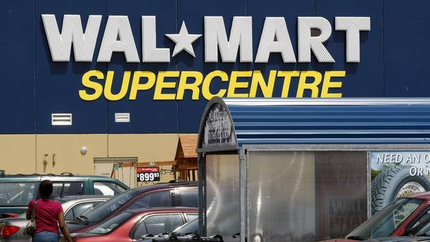 corporate social responsiblity and wal mart An excellent example of this evolution in the corporate mindset is walmart the  nonprofit corporate research center issued an interesting.