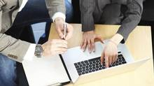 Here's how to change your approach to delegation to maximize business results (Lizalica/Getty Images/iStockphoto)