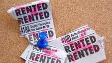 Rent (photos.com)