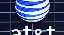 AT&T to take $10-billion hit over pension plan losses (Seth Perlman/AP)