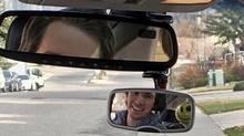 Diono See Me Too mirror (Diono)