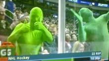 Green Men. Youtube (Youtube)