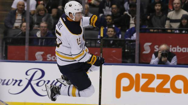 Jack Eichel's Hunger For Greatness Could Lend Itself Well To Leadership