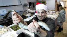 Mystery of ontario 39 s lost eels threatens christmas for San antonio fish market