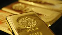 Stagflation is the toughest investment regime, composed of inflation and economic stagnation. In such a period, one of the only investments that appreciates is gold. (ISSEI KATO/REUTERS)