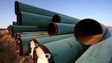 An analyst expects the U.S. government to approve Keystone XL sometime in the second quarter, and no later than the third, next year. (Nathan VanderKlippe/The Globe and Mail)