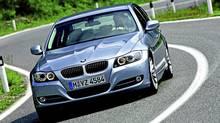 BMW 3-Series (BMW)