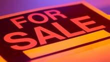 For sale sign (Hemera Technologies/Getty Images)