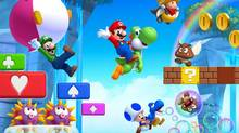 New Super Mario Bros. U: The game offers up the same formula of power-ups – fireball flowers, flying squirrel suits and the like – boss battles and hidden areas as virtually every preceding entry. They're just done in a different order and in different combinations, with a high degree of polish that makes this the satisfying platform experience we've come to expect. (Nintendo)