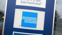 American Express (Justin Sullivan/2008 Getty Images)