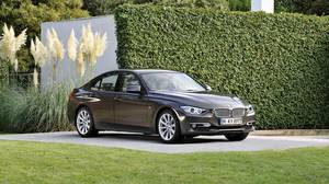 2013 BMW 320i xDrive