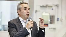 Karim Zaghib of Hydro-Quebec (Luc Lavergne/Hydro Quebec)