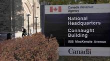 The CRA argues the Cameco sold its uranium to its Swiss subsidary at an artifically low price in order to avoid taxes in Canada. (Sean Kilpatrick/THE CANADIAN PRESS)