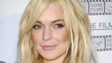Lindsay Lohan (Evan Agostini/AP)