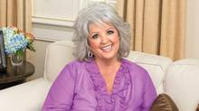 Paula Deen is an unlikely poster child for diabetes medication.