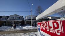 The real estate market is changing in part because first-time buyers in particular are more sophisticated than before. (Deborah Baic/The Globe and Mail)