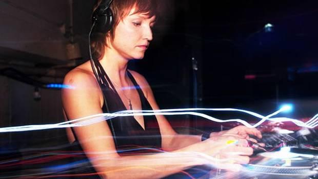 Groundbreaking gender bending in the club DJ booth - The Globe ...