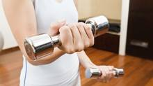 Getting fit doesn't have to be expensive. (Thinkstock)