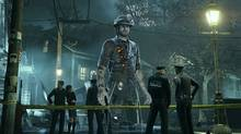 Square Enix Japan should be commended for trying something different amid a sea of console action titles, but 'Murdered: Soul Suspect' doesn't feel fully formed on any front (Square Enix)