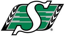The Saskatchewan Roughriders logo is seen in this file photo. (CFL)