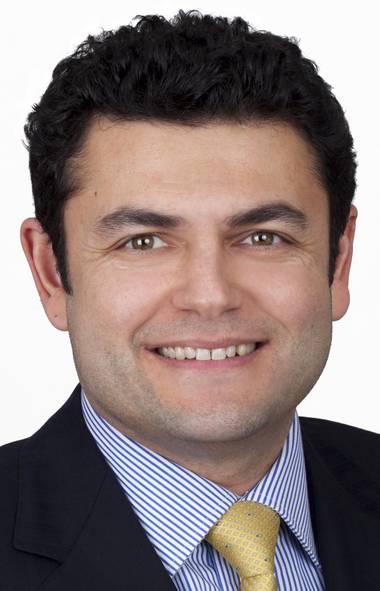 David Madani is Canadian economist at Capital Economics.