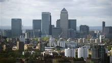A growing number of unoccupied older properties in London caused the overall office vacancy rate to climb to 5.8 per cent at the end of the first quarter from 3.9 per cent a year earlier. (Ki Price/Reuters)