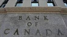 The Bank of Canada is seen in Ottawa in this file photo. (Sean Kilpatrick/THE CANADIAN PRESS)