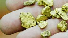 European Goldfields says it has received third-party approaches. (Rick Bowmer/Associated Press/Rick Bowmer/Associated Press)
