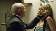 "A scene from the pilot episode of ""The Playboy Club."" (Matt Dinerstein/Matt Dinerstein / NBC)"