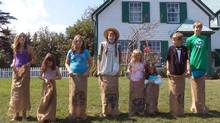 At Green Gables Heritage Place in PEI fans can see what life was like for their heroine.