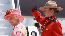 Aug. 14: Queen and country – and more letters to the editor (Darren Calabrese/THE CANADIAN PRESS)