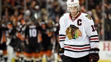 Duhatschek: Blackhawks Dynamic Duo Of Kane, Toews Reach Cusp Of Greatness