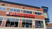 Exterior view of a Jean Coutu store on Nun's Island in Montreal, August 21, 2013. (Christinne Muschi For The Globe and Mail)