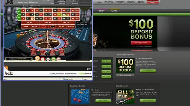 onlin casino globe casino